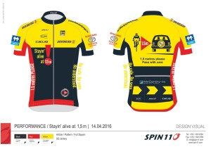 1.5 Ride Jersey